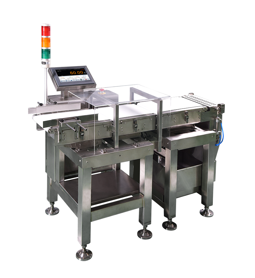 GM ChexGo CW-600G Checkweigher