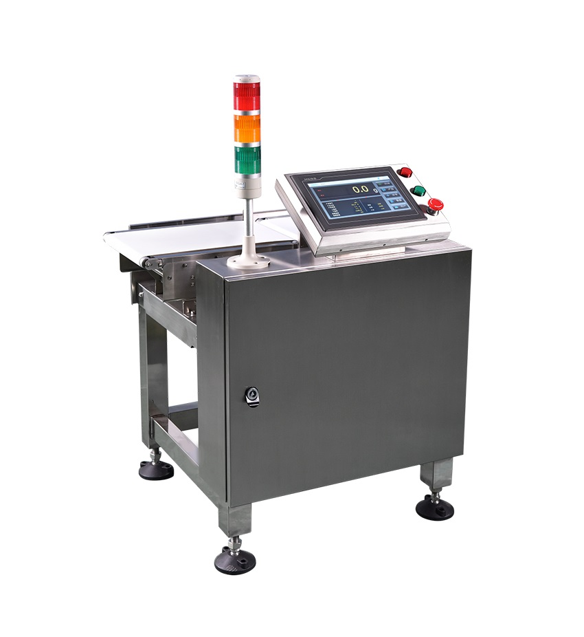 GM ChexGo CW-1.2K Checkweigher