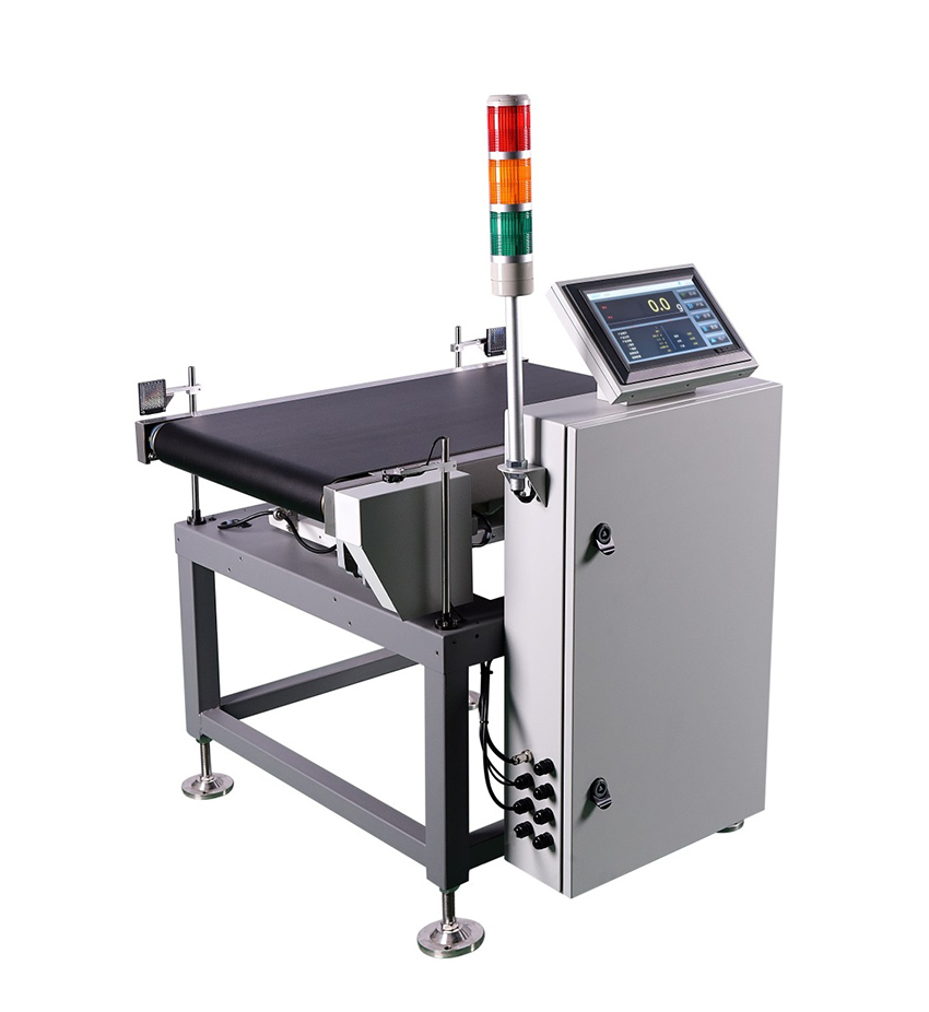 GM ChexGo CW-15K Checkweigher