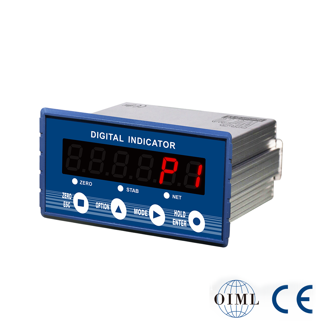 Weighing Transmitter GMT-P1