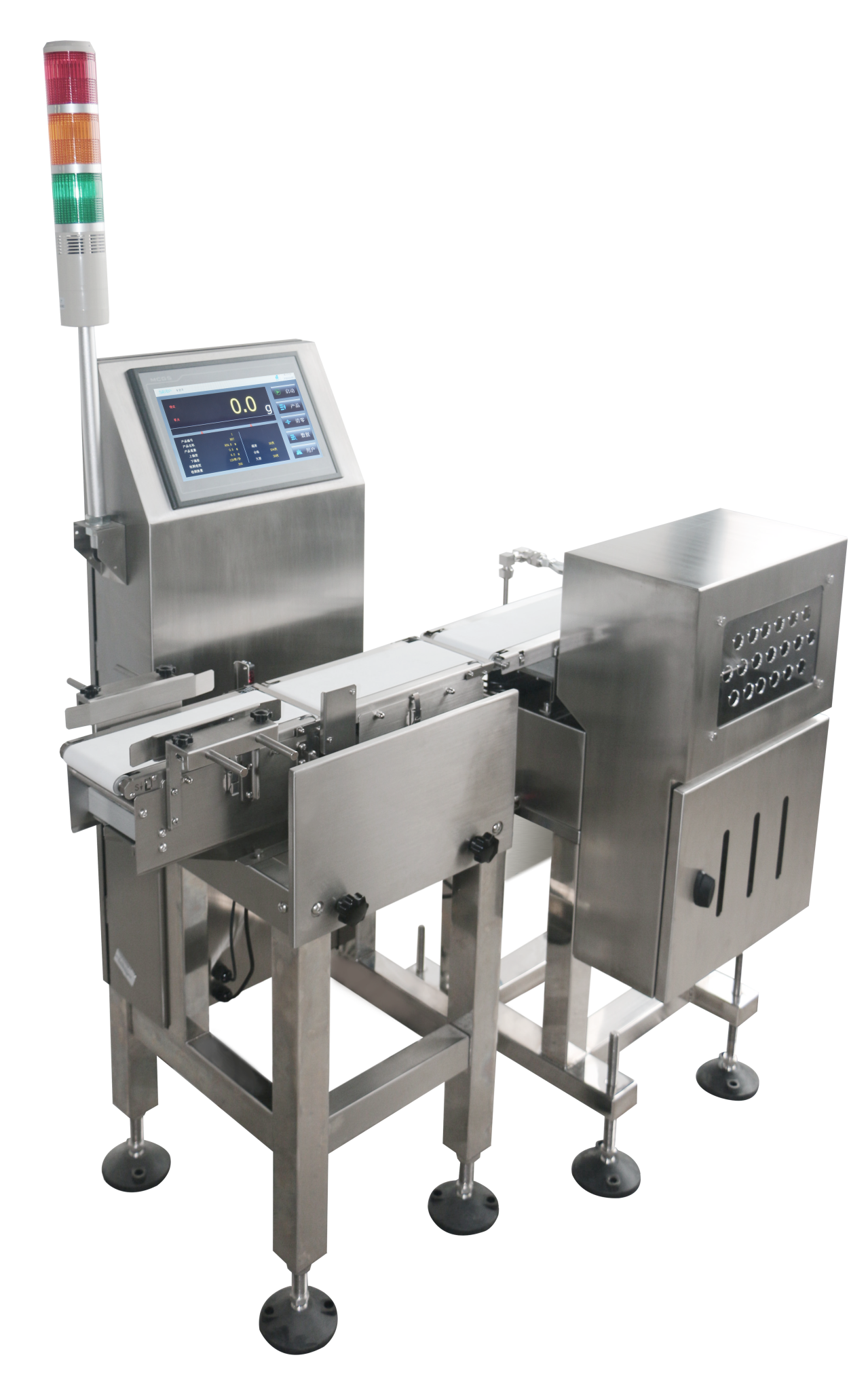 GM ChexGo CW-100G Checkweigher