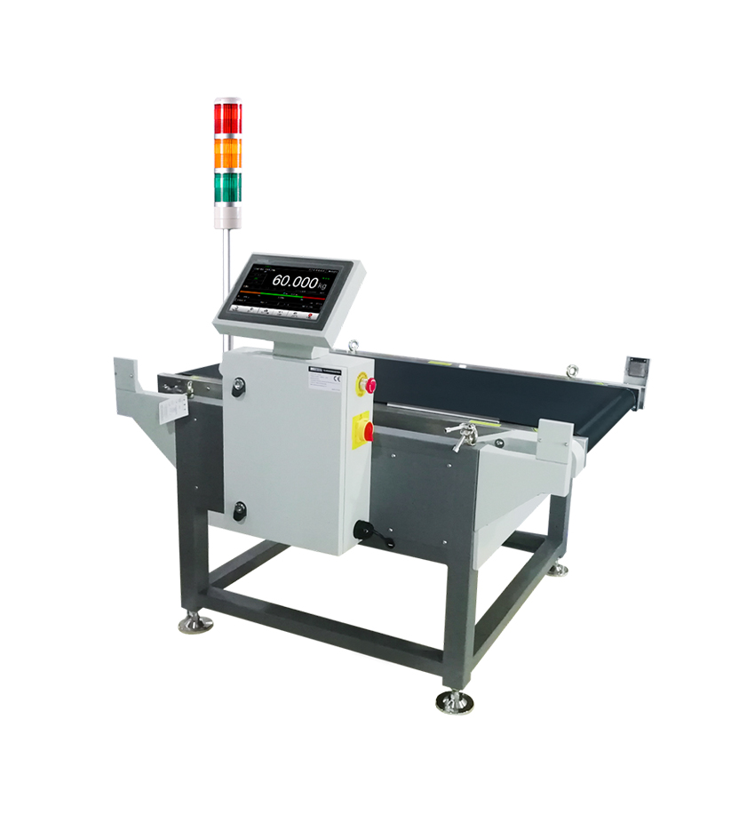 GM ChexGo CW-60K Checkweigher
